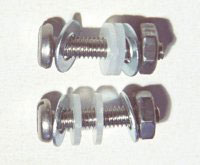 cartridge mounting hardware 12 mm