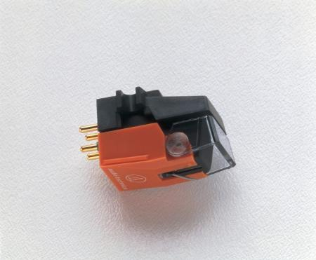 Audio-Technica AT120E Phono Cartridge