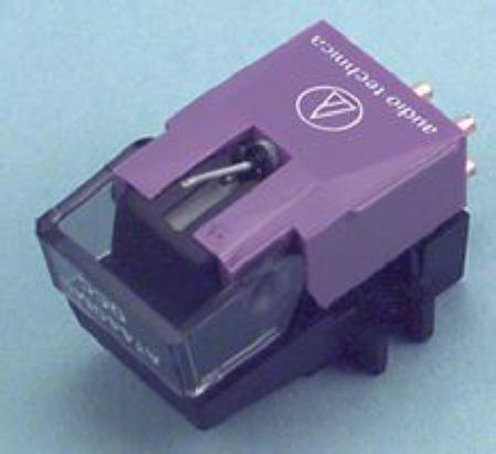 Audio-Technica AT440MLa Phono Cartridge