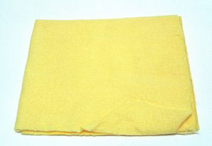 LP Record Cleaning Cloth