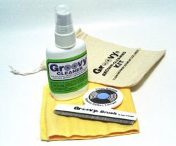 LP Record Cleaning Kit
