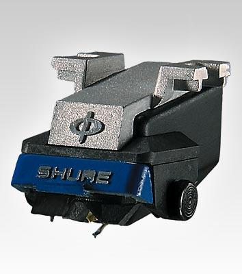Shure M97xE Phono Cartridge